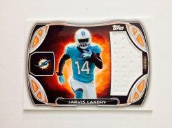 2014 Topps  Jarvis Landry #RJR-JL