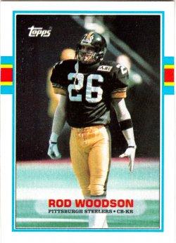 1989 Woodson