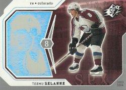 2003/04  SPx Selanne