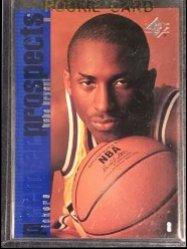1996-97 Upper Deck SP #134 Kobe Bryant RC