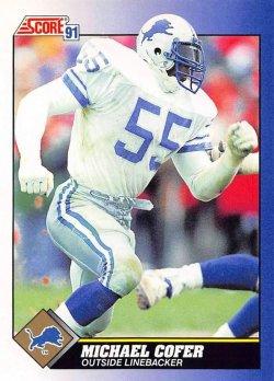 1991  Score Michael Cofer