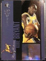 1996-97 Upper Deck SP Holoviews #PC18 Kobe Bryant
