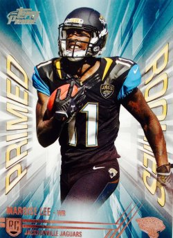 2014 Topps Primed Rookies Marquise Lee