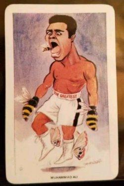 1978   Muhammad Ali