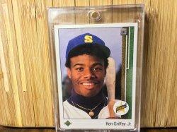 1989 Upper Deck  Ken Griffey Jr.