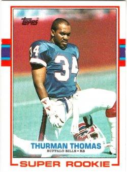 1989 Thomas