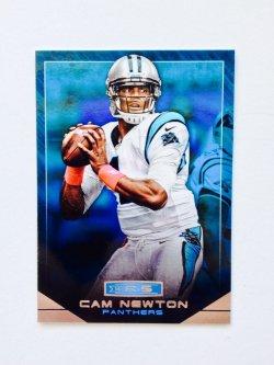 2014 Panini R&S  Cam Newton