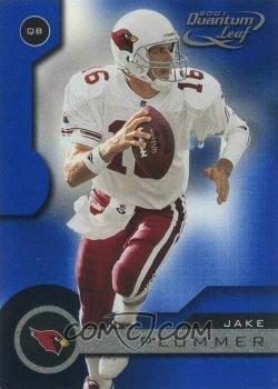 2001  Quantum Leaf Jake Plummer
