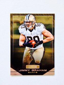 2014 Panini R&S  Jimmy Graham