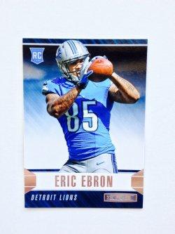 2014 Panini R&S  Eric Ebron