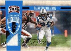 2011 Williams /99