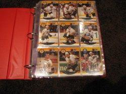 1990  ProSet Complete Set
