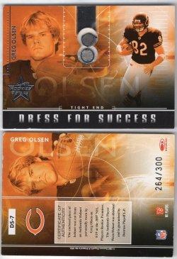 2007 Leaf Rookie & Stars Greg Olson