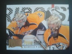 2012-13  Fleer Retro 1994-95 Fleer Ultra Design #94-24 Pekka Rinne