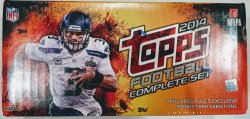 2014 Topps  Complete Set