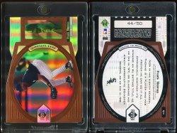 1998   Upper Deck Retro Quantum Leap Frank Thomas