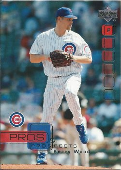 2005 Upper Deck Pros and Prospects