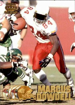 1997  Pacific Marcus Dowdell