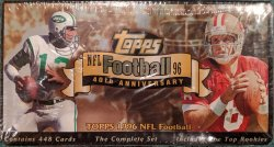 1996 Topps  Complete Set